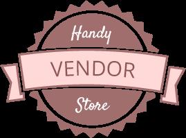 Another Vendor Shop